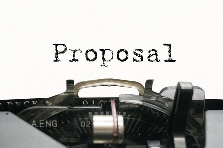 A business proposal can often make or break your chances of securing a new client. So, how do you write a business proposal, and what's the proper format?