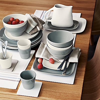 I love this - Jars Maguelone tableware