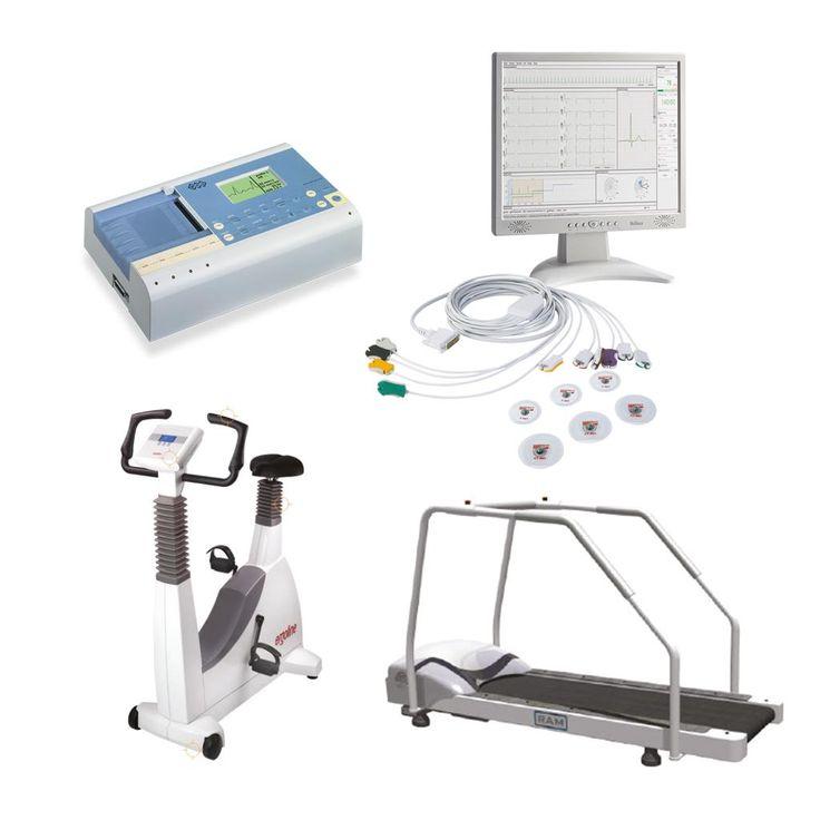 BTL CardioPoint-ERGO E600 Promocyjna cena systemu do prób wysiłowych E600 z cykloergometrem: 19 990 zł