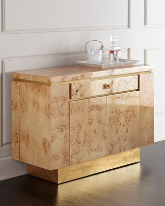 Daphne Bar Cabinet at Neiman Marcus.