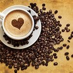 Positive and negative coffee effects on health