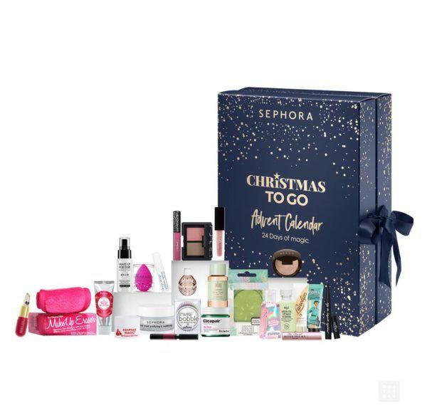 Sephora Christmas 2020 Sephora Christmas Favorites en 2020 | Calendrier de l'avent beauté