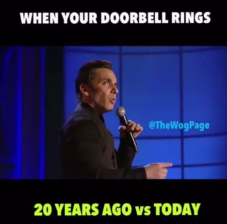 Absolutely hysterical, couldn't stop laughing because it's so damn true - even more-so with European ethnic families!!  This guy is one of my favourite comedians (Sebastian Maniscalco).
