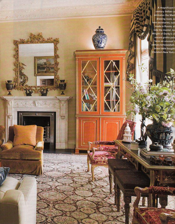 436 best images about designer michael s smith on pinterest antiques square dance and rhode. Black Bedroom Furniture Sets. Home Design Ideas