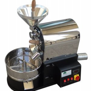 Home coffee roasting is as fun and easy, or as exacting and technical, as you want to make it. Don't be afraid of crackling coffee beans and pay attention to th
