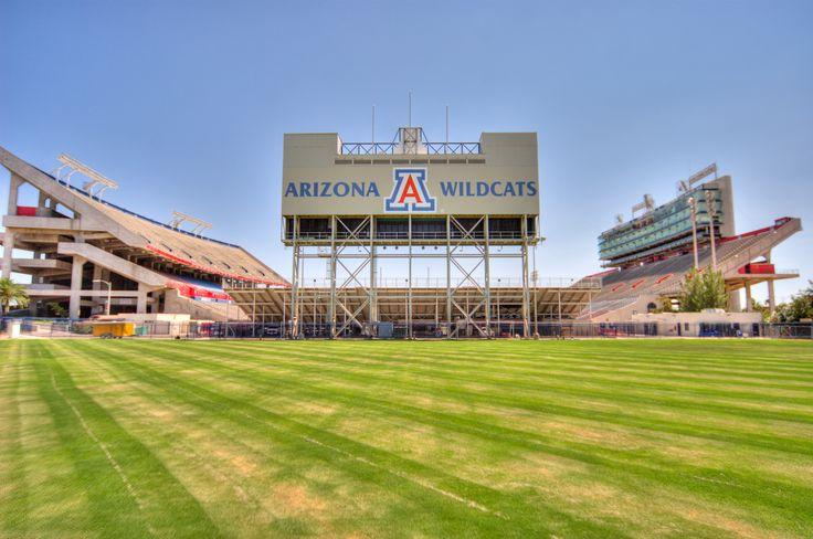 44 Best University Of Arizona Images On Pinterest