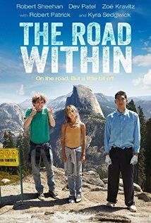 The Road Within (2014) ... A young man with Tourette's Syndrome embarks on a road trip with his recently-deceased mother's ashes. (12-Jul-2015)