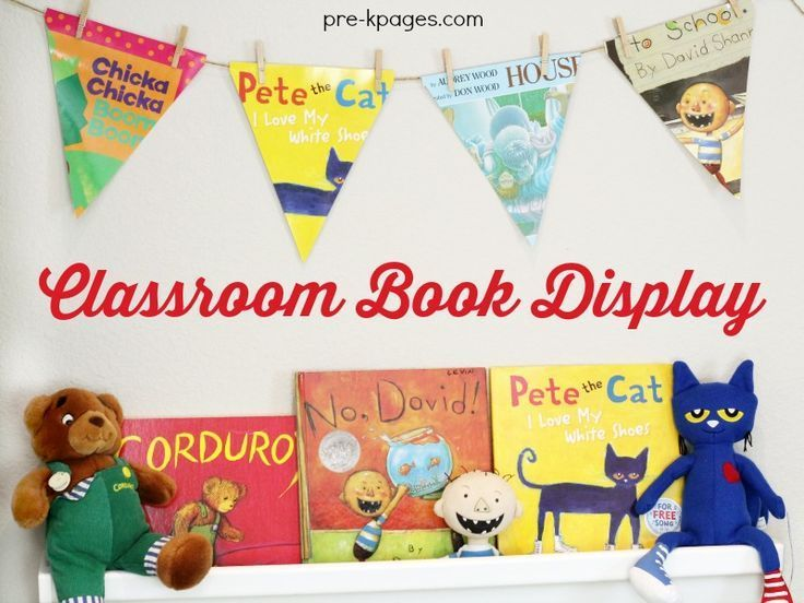 Classroom Decoration For Pre Primary ~ Best images about classroom decor on pinterest
