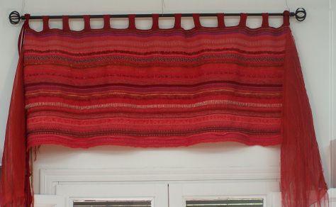tapiz cabecero rojo 002