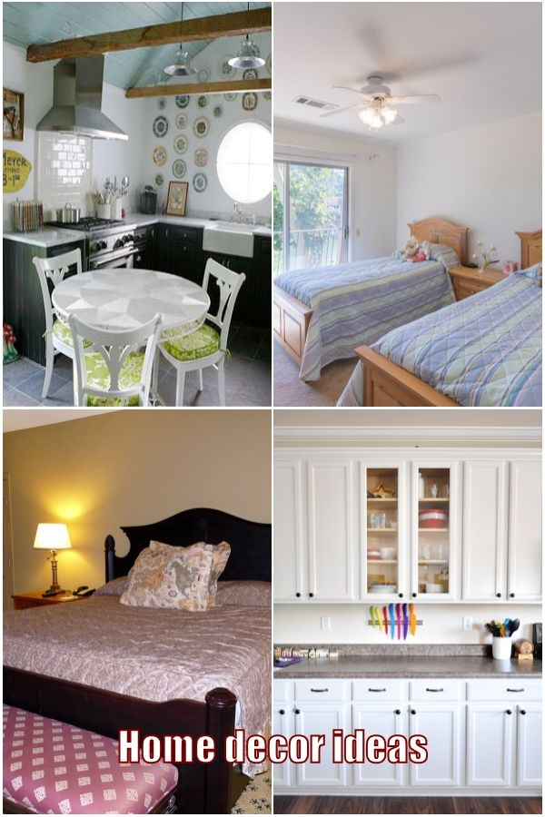 Fantastic Creative Ideas In Relation To Home Improvment Home