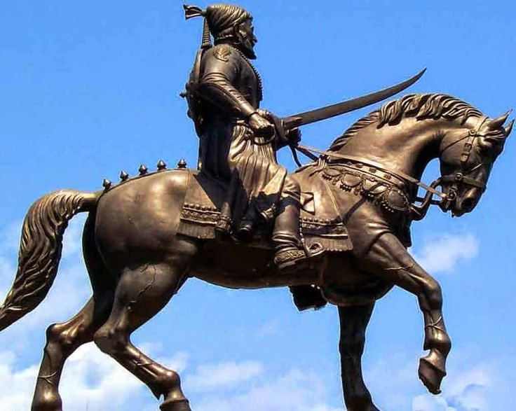 Raje Shivaji Maharaj HD Wallpaper Free Download | Shivaji
