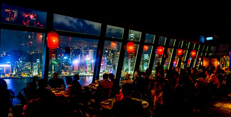 Hutong // HONG KONG: 9 MUST-DINE RESTAURANTS TO SUIT EVERY BUDGET — CITIZENS OF THE WORLD