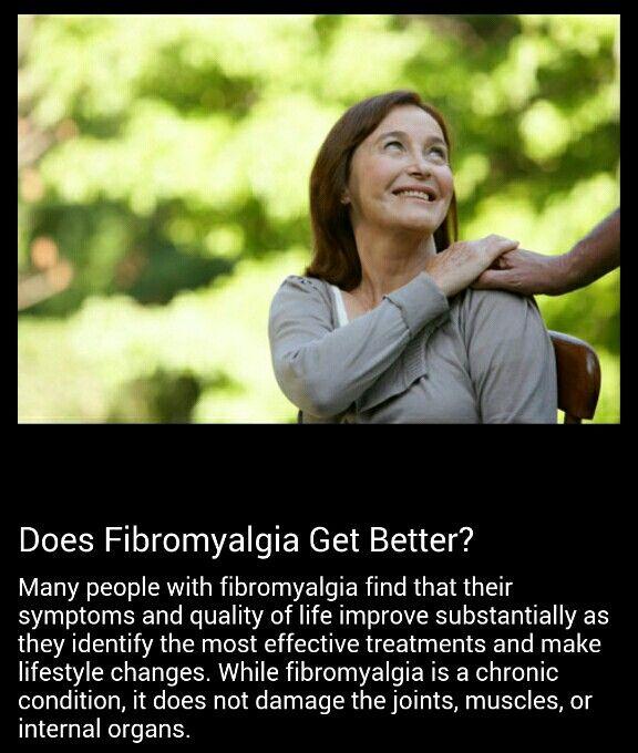 how to get rid of fibromyalgia pain