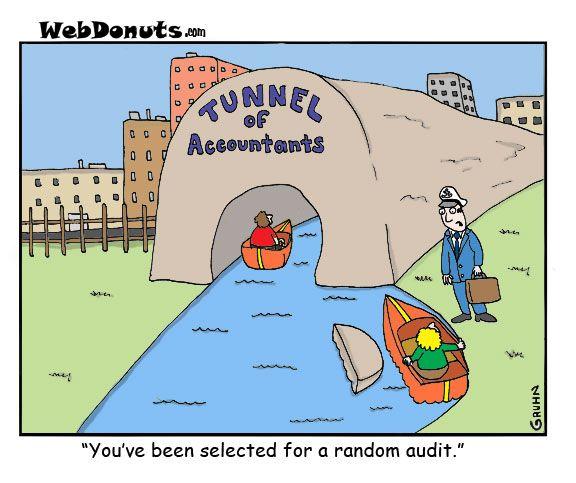 Accounting Jokes And Cartoons