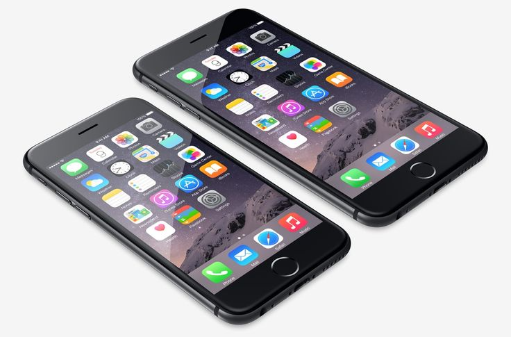 Apple iPhone 6s Specifications & Availability Details Revealed