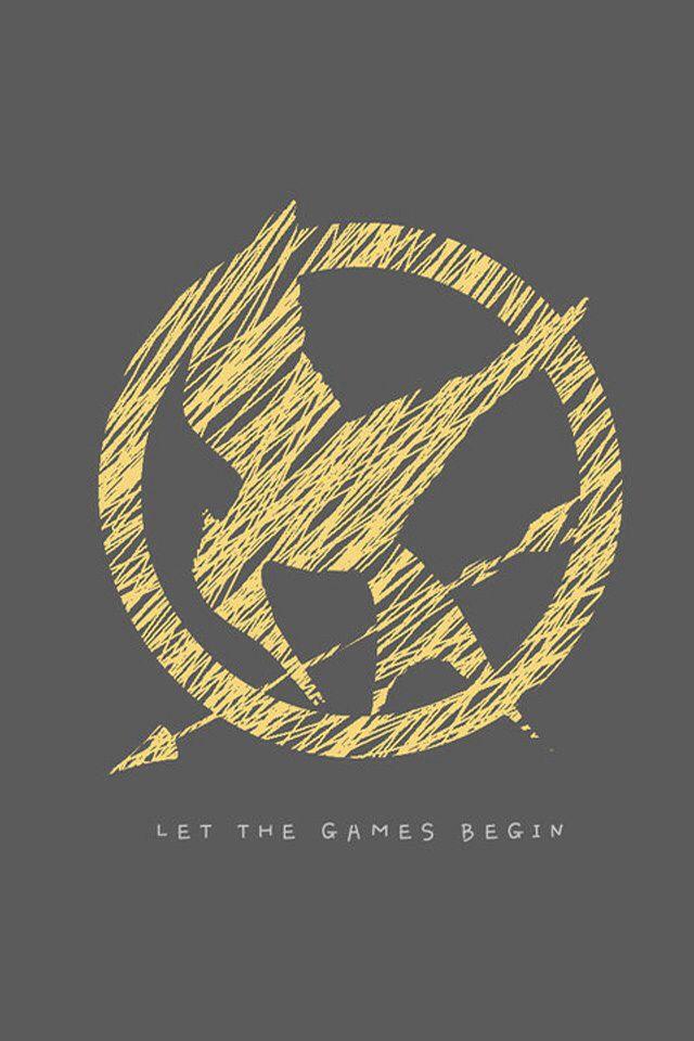 Let The Games Begin - Hunger Games