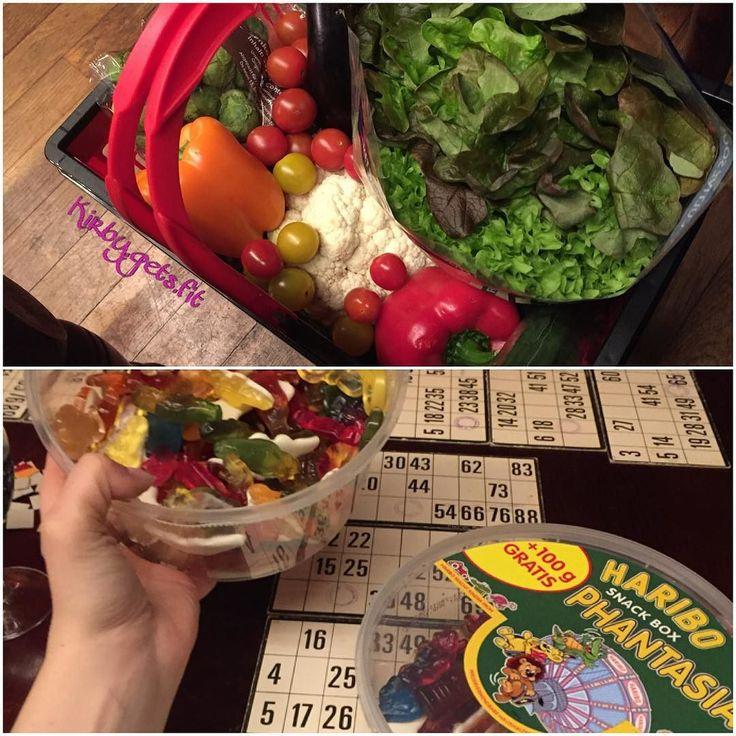 Wir waren gestern mit Freunden beim Bingo.. Ich habe unter anderem 2x die große Weingummibox bekommen und 1x diesen tollen Gemüsekorb..  über den habe ich mich am meisten gefreut!  #tasty #instagramfitfood #loseweight #loseweightnow #lecker #kirbysfoodporn #healthyfood #getfit #essen #abnehmen #diät #diet #yummy #yum #fit #food #fitfam #fitfood #Fitness #foodporn #fitaddict #fooddiary #fitnessaddict #foodspiration #weightloss #weightlossdiary #weightlossjourney #gesund #bingo #lowcarb by…