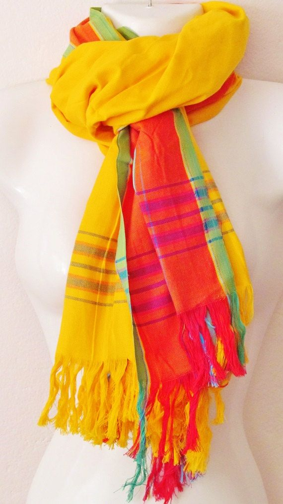 Tanzanian KiKOY scarf beach dress skirt by AFRICASUNCRAFTS on Etsy