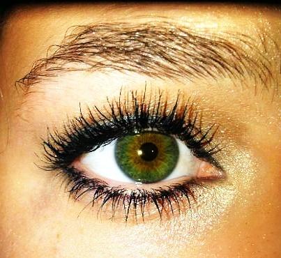 48 Best Natural Look Hazel Eyes Images On Pinterest