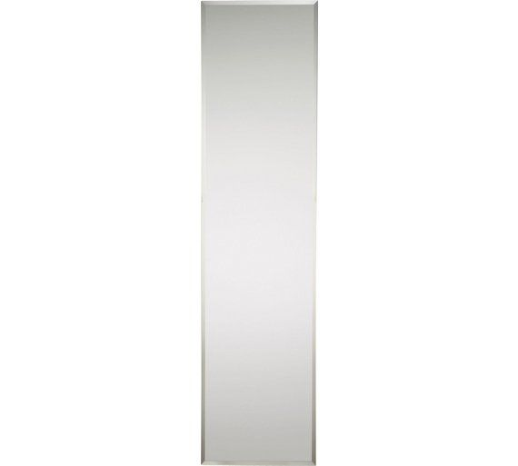 Buy HOME Full Length Frameless Wall Mirror at Argos.co.uk, visit Argos.co.uk to shop online for Mirrors, Home furnishings, Home and garden