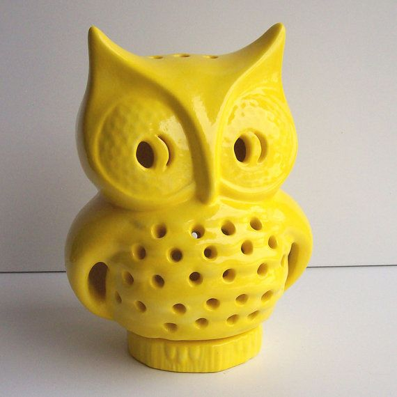 owl lantern — must have!
