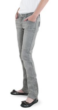Girls' SKINNY by #DENIZEN #jeans. Exclusively at #Target.
