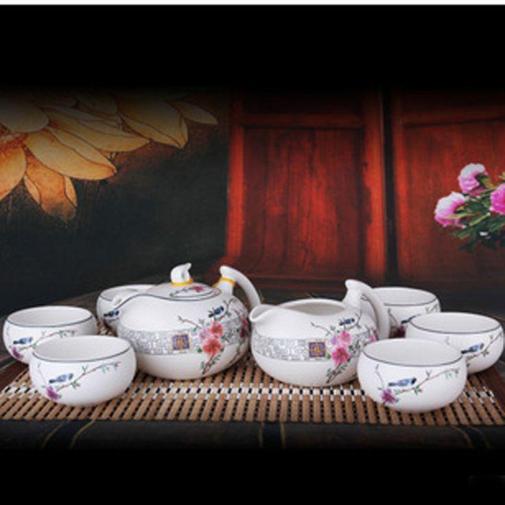 Ин-богатый чай керамика двери Оповещения праздничный подарок новоселье подарки свадебные подарки, аксессуары для дома