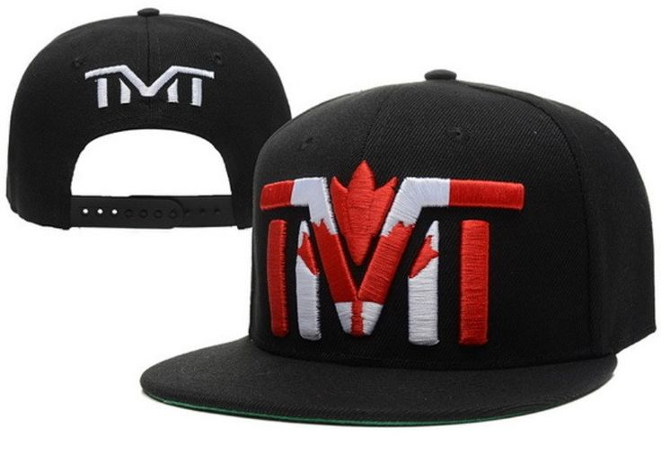 TMT Snapbacks Men And Women Hip Hop Hats Adjustable Baseball