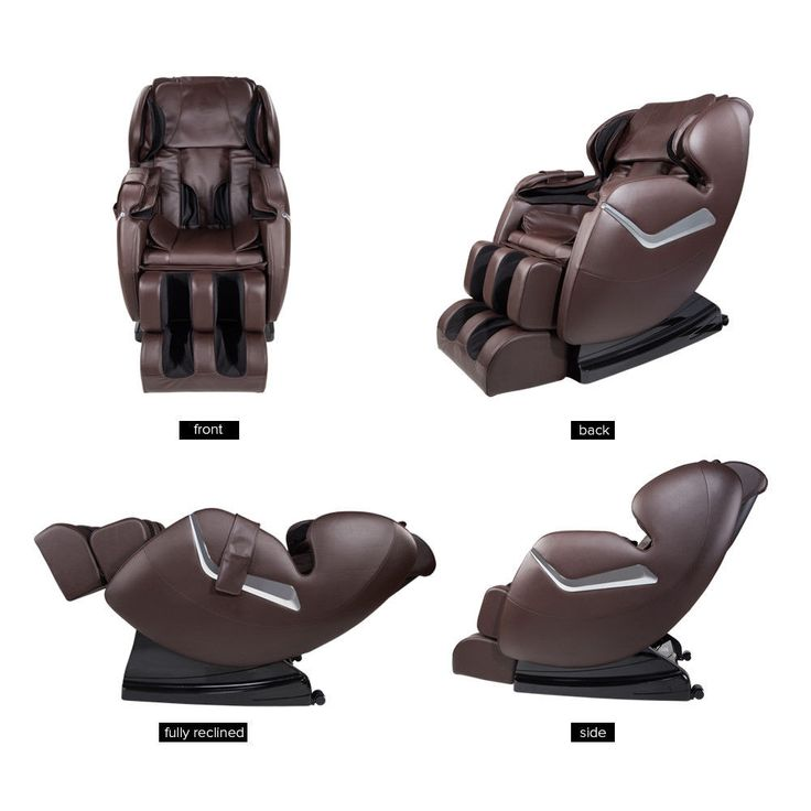2018 full body shiatsu massage chair recliner zero gravity