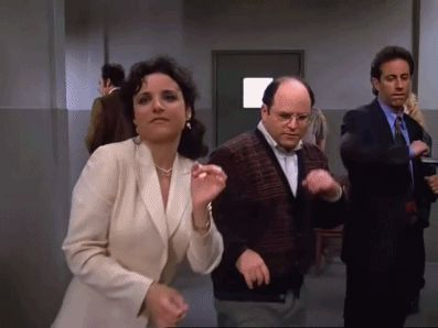 Giddyup! Hulu Paid Way More Than The Price Of A Big Salad For The Rights To Stream Seinfeld!
