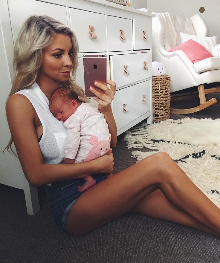 Hannah Polites.. #postbirthstyle #stylethebump #mummastyle #11dayspostpartum #postbirth