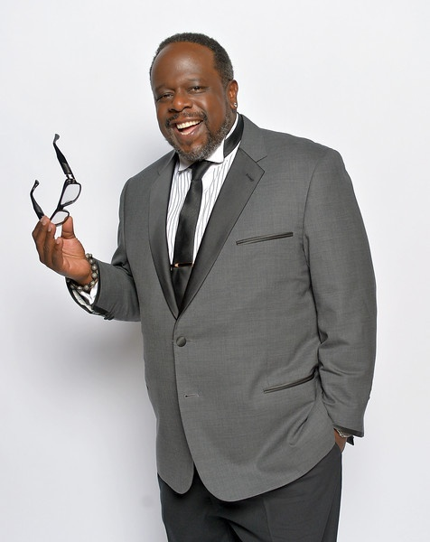 NAACP Image Awards 2013: Cedric The Entertainer