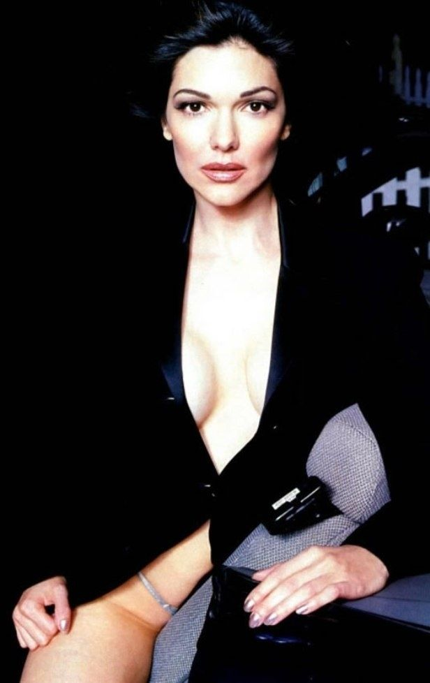 29 best images about ♥ Laura Harring on Pinterest | Posts ...