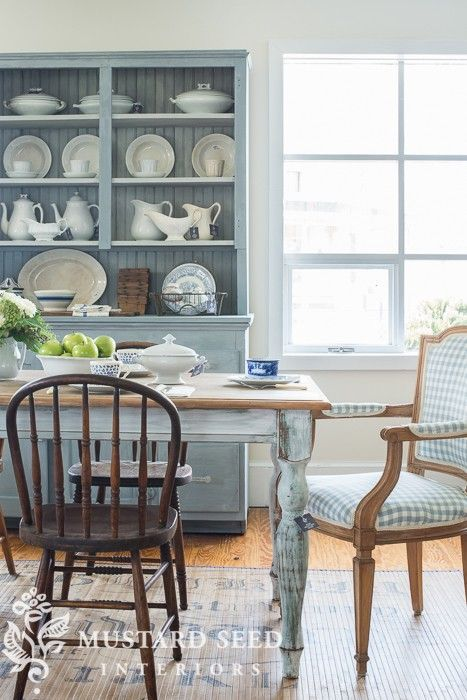 125 best dining rooms images on pinterest | kitchen, country