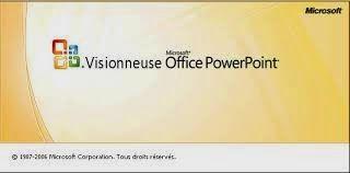 Télécharger visionneuse PowerPoint ~ Les bases en informatique