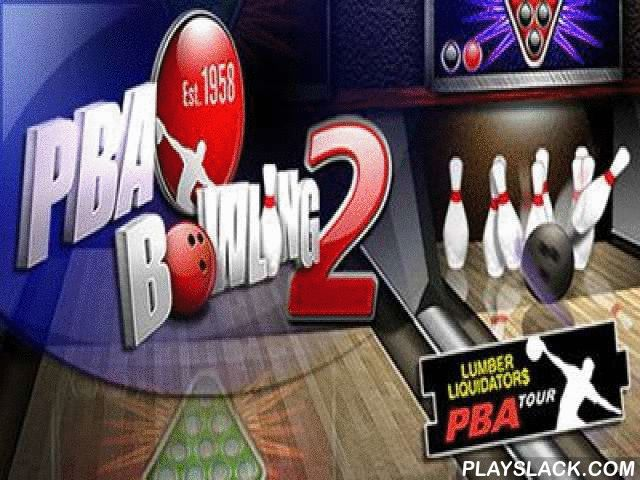 PBA Bowling 2  Android Game - playslack.com , magnificent bowling for Android, with magnificent graphics, an arguable gameplay and handy control system.  In the game there re three means:  idiosyncratic game, competitions and thin compete and three levels of effort:  simple, instrumentality, rigid.  And also online table of scores, opening  of exclusive balls, non-stative bill and many other things!  You will compete in such municipalities as Las Vegas, Tokyo, Detroit, Indianapolis, and…