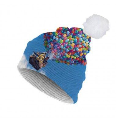 Baloons Hat www.bittersweetparis.com