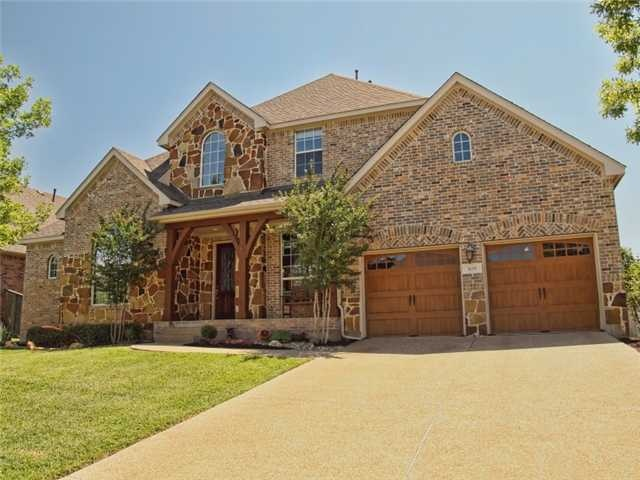 In Round Rock TX!   4 br, 3 ba, 1-½ ba   3233 sq. ft.   Built in: 2004