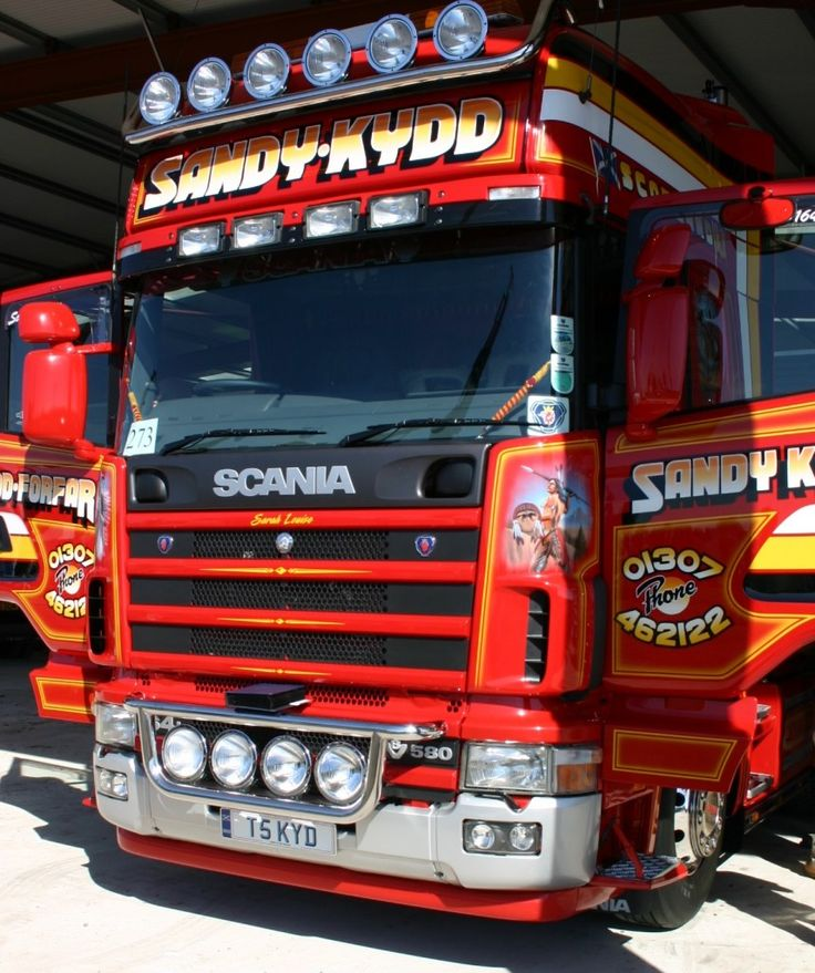 Jak wygląda złomowanie samochodu ciężarowego? - http://1skupaut.pl/wyglada-zlomowanie-samochodu-ciezarowego/