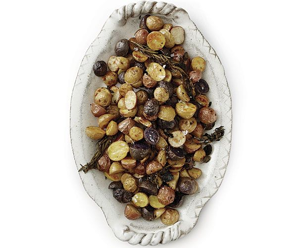 ... on Pinterest | Fingerling potatoes, Potato salad and Roasted potatoes