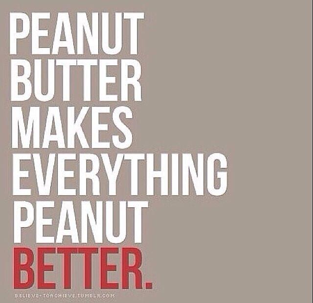 The 25+ Best Peanut Butter Humor Ideas On Pinterest