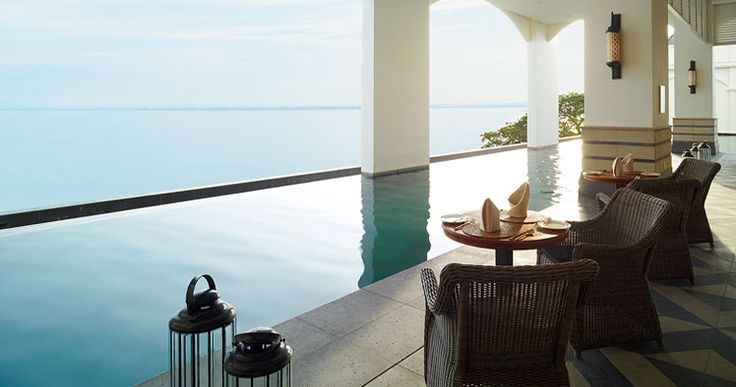 The Hotel | Eastern & Oriental Hotel, Penang, Malaysia
