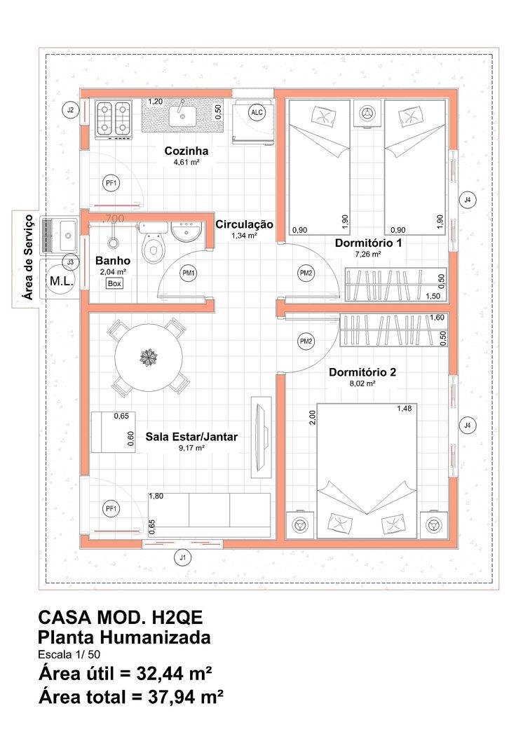 casa planta 36m2 intercambiar baño/cocina ...