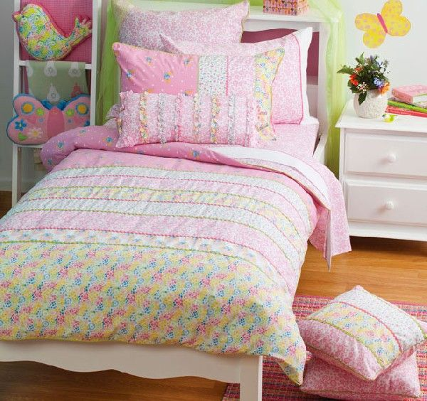 31 best images about Girls Bedroom Decor Sets on Pinterest  Pink