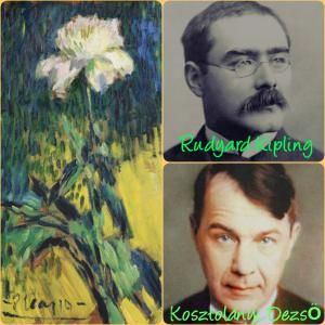 R.Kipling : Ha ... | VELÜNK