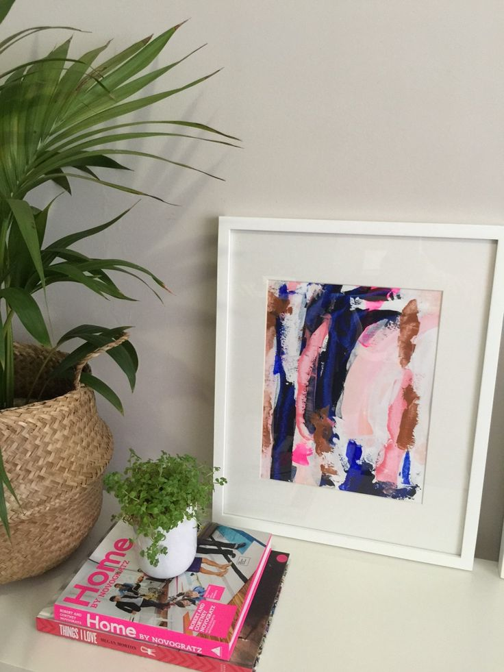 The Incredible Pop of Colour 2 by maggimcdonaldart on Etsy
