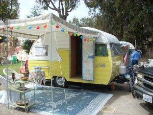 cutest little caravan