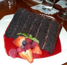 PF Chang's Copycat Recipes: Great Wall of Chocolate Cake