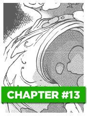 NUSANTARANGER | Penjaga Marcapada | Book 3 BELANTARA ch. #13