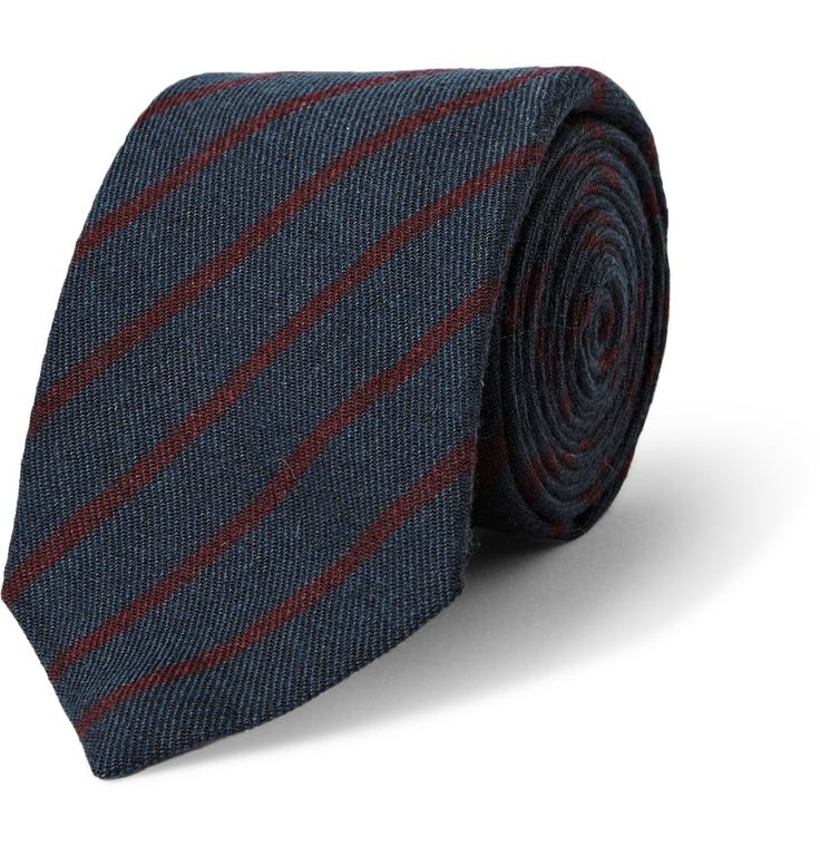 My favourite informalist tie by T & A